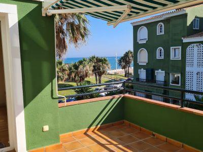 Atico Duplex en Guadalmar, Malaga