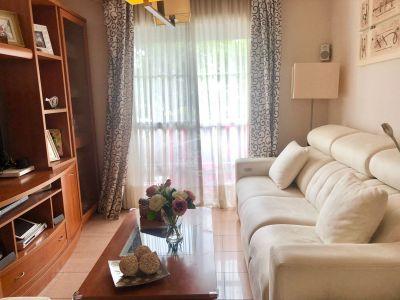 Apartment in Benalmadena
