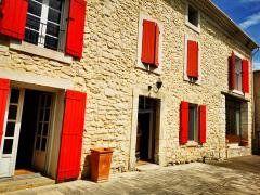 Casa en Pernes-les-Fontaines
