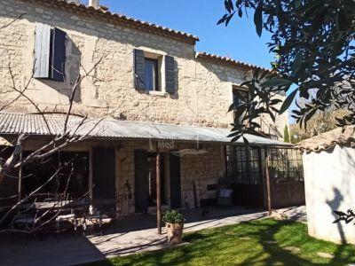 Casa en Saint-Rémy-de-Provence
