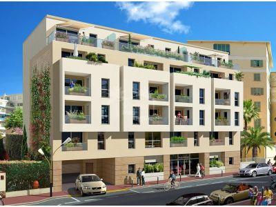 Apartamento en Juan-les-Pins, Antibes