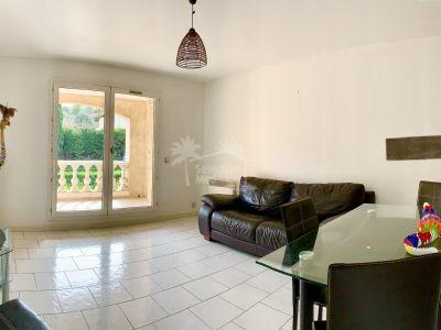 Apartamento en Valbonne