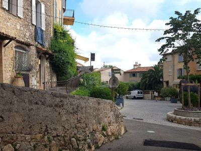 House in Mougins