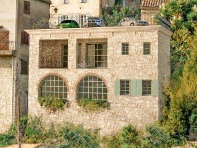 House in Grasse