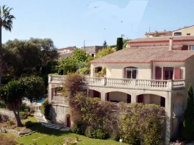 House in Antibes