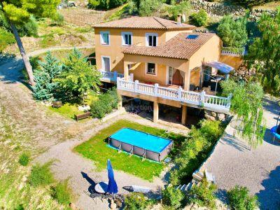 Casa en Le Rouret