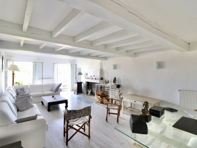 House in Cagnes-sur-Mer