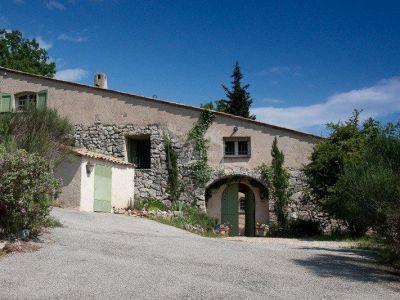 Casa en Le Bar-sur-Loup