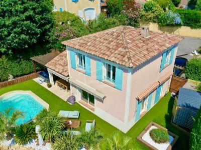 Casa en Biot