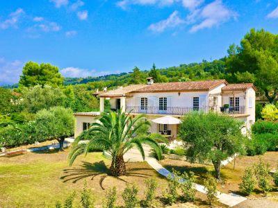 Casa en Mouans-Sartoux