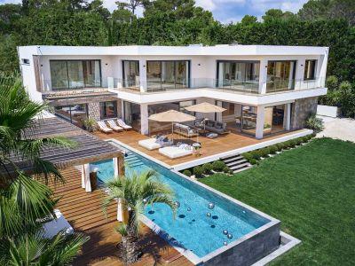 Casa en Mougins