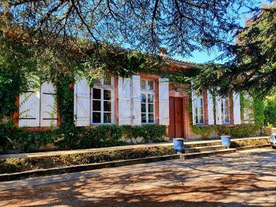 Villa in Montauban-de-Luchon