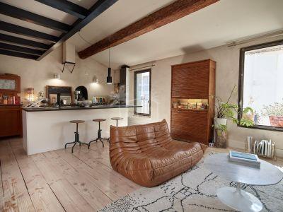 Apartment in Montpellier