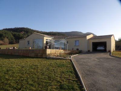 Villa en Puivert