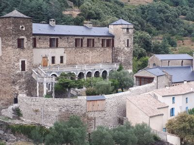 Villa in Carcassonne