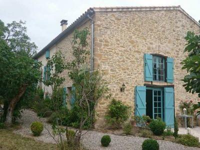 Casa en Belvèze-du-Razès