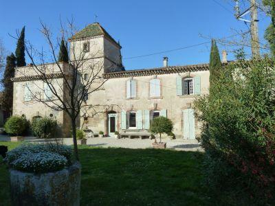 Hacienda en Carcassonne