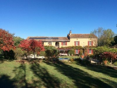 Country House in Castelnaudary