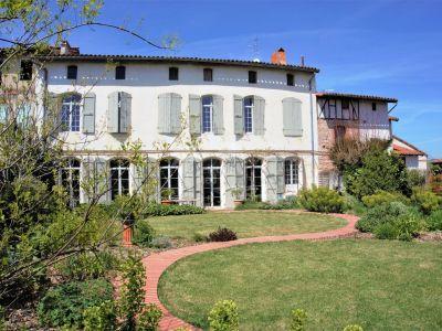 Villa en Calmont