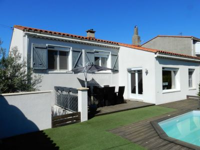 House in Carcassonne