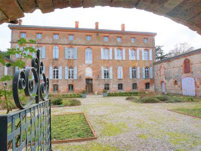 Villa en Toulouse