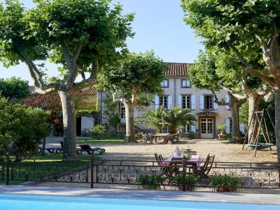 Villa in Narbonne