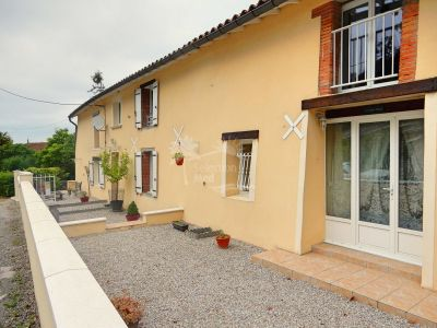 Country House in Puylaurens
