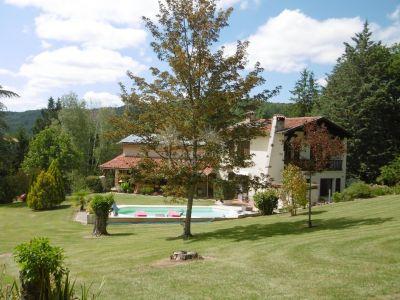 Villa in Montbel