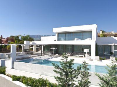 Villa en Bahia de Marbella, Marbella