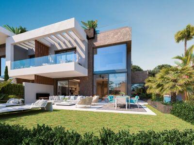 Villa Pareada en Rio Real, Marbella