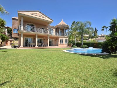 Villa in Mijas Golf, Mijas Costa