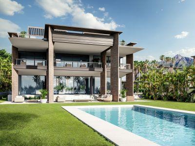 Villa in Marbella - Puerto Banus, Marbella