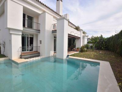 Villa in Benalmadena Costa, Benalmadena