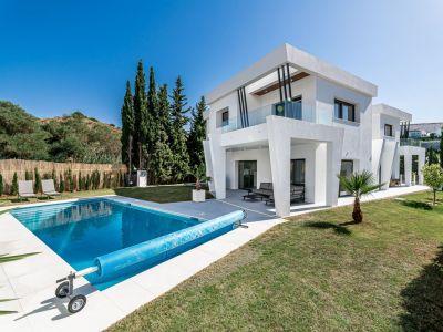 Villa en Calahonda, Mijas Costa