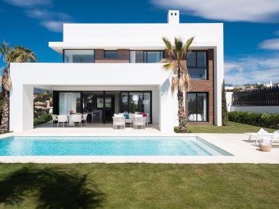 Villa en Marbella