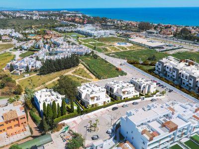 Development in New Golden Mile, Estepona