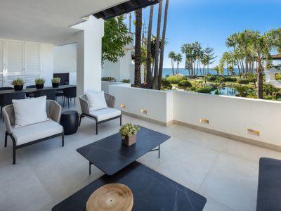 Apartment in Puente Romano, Marbella