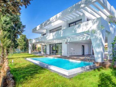 Villa en Cala de Mijas, Mijas Costa