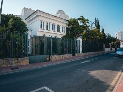 Villa en Benalmadena