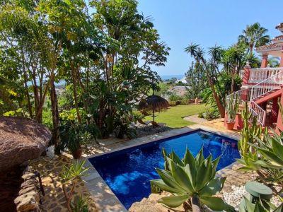 Villa in Calahonda, Mijas Costa