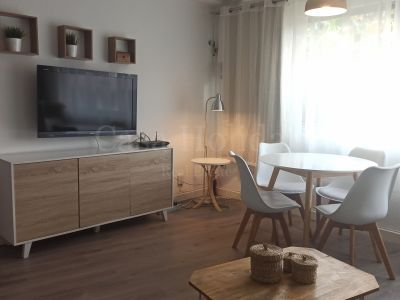 Apartment in Playa de la Fontanilla, Marbella