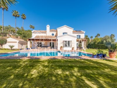 Villa in Zona F, Sotogrande