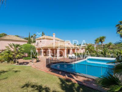 Villa in Almenara, Sotogrande