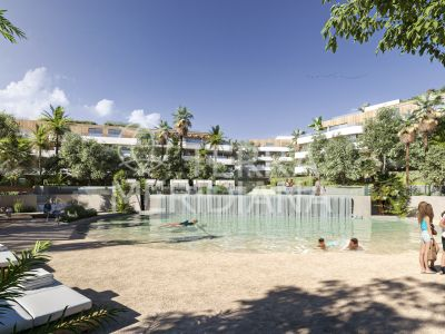 Development in Village Verde, Sotogrande