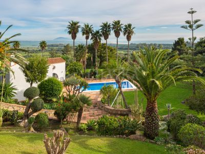 Country House in Tarifa