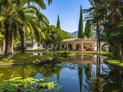 Villa en Rocio de Nagüeles, Marbella