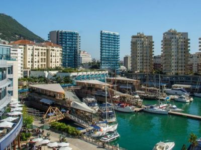 Commercial Premises in Gibraltar