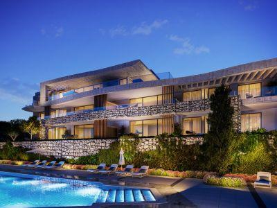 Développement dans Real de La Quinta, Benahavis