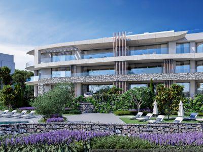 Sustainable Homes with Panoramic Views at La Quinta Resort