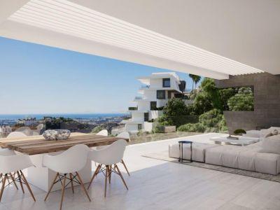 Moderne Apartments und Penthäuser in der Golfgegend La Quinta